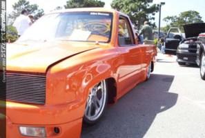 OTOYs 1994 Toyota 2wd Pickup photo thumbnail