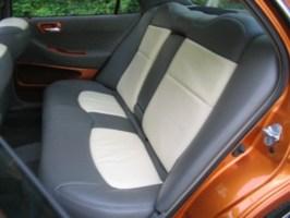 VISIONSHOs 1998 Honda Accord photo thumbnail