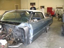 baggedsuburbans 1964 Chevy Impala photo thumbnail