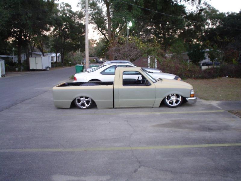 fullyshvdrangers 1999 Ford Ranger photo