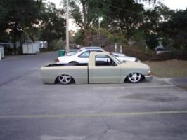 fullyshvdrangers 1999 Ford Ranger photo thumbnail