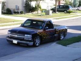 ftxridess 2002 Chevrolet Silverado photo thumbnail