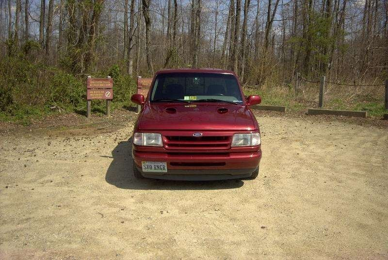 KevPetitts 1994 Ford Ranger photo