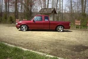KevPetitts 1994 Ford Ranger photo thumbnail