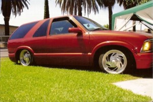 97blazes 1997 Chevy S-10 Blazer photo thumbnail