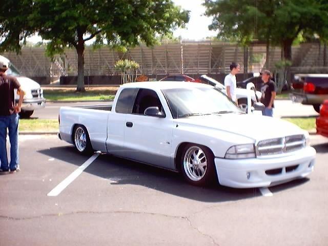 lowdakota98s 1998 Dodge Dakota photo