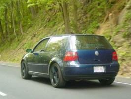 BethSs 2002 Volkswagen GTI photo thumbnail