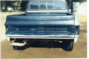 flowdaddys 1984 Chevy Full Size P/U photo thumbnail