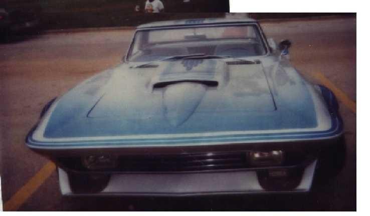 igot4vettess 1964 Chevy Corvette photo