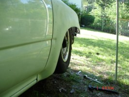 johnny5s 1991 Toyota 2wd Pickup photo thumbnail