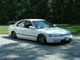 darkwolfbcs 1994 Honda Accord photo thumbnail