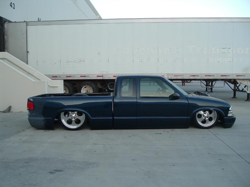 fyrexp2001s 2001 Chevy S-10 photo