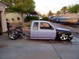 9digits 1994 Toyota 2wd Pickup photo thumbnail