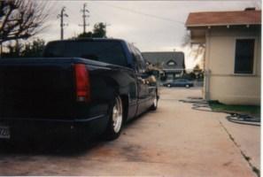damnstarrs 1994 GMC 1500 Pickup photo thumbnail