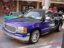 N8 Daugs 2002 GMC 1500 Pickup photo thumbnail
