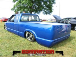 FCKNLOWs 1995 Chevy S-10 photo thumbnail