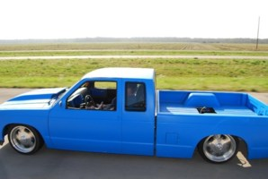 3rdcoastlows 1991 Chevy S-10 photo thumbnail