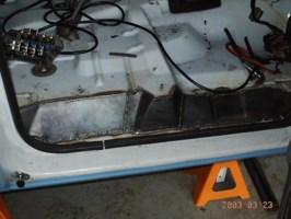 rimtuckinminis 1996 Chevy S-10 photo thumbnail