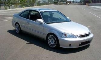 pimpincivics 1999 Honda Civic photo thumbnail