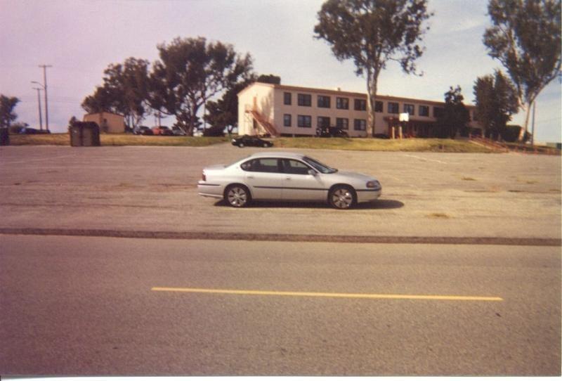 KuTTBoYYs 2001 Chevy Impala photo