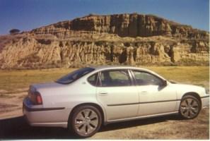 KuTTBoYYs 2001 Chevy Impala photo thumbnail