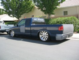 pheno1965s 1998 Chevy S-10 photo thumbnail