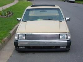 nvrlwenufs 1987 Mazda B2000 photo thumbnail