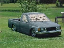 SparkyIsuzus 1993 Toyota Pickup photo thumbnail