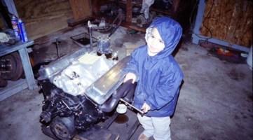 nhgonzos 1965 Chevy C-10 photo thumbnail