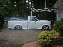 baged95f150s 1995 Ford  F150 photo thumbnail