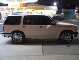 jokerts 1993 Ford  Explorer photo thumbnail