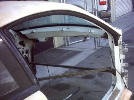 Xpendables 1996 Ford Mustang photo thumbnail