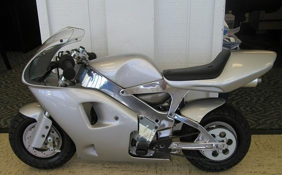 Adgate2s 2004 Show Bikes other photo