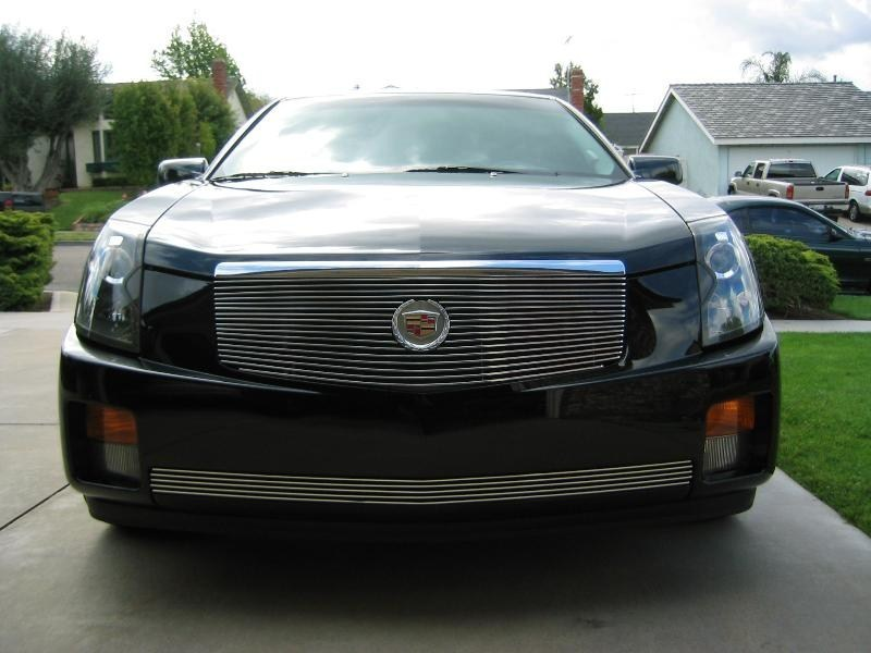 DoWn4AcTiOn1s 2003 Cadillac Catera photo