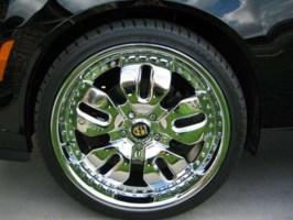 DoWn4AcTiOn1s 2003 Cadillac Catera photo thumbnail