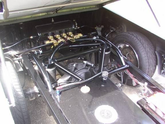 wolfies 1992 Mazda B2600 photo