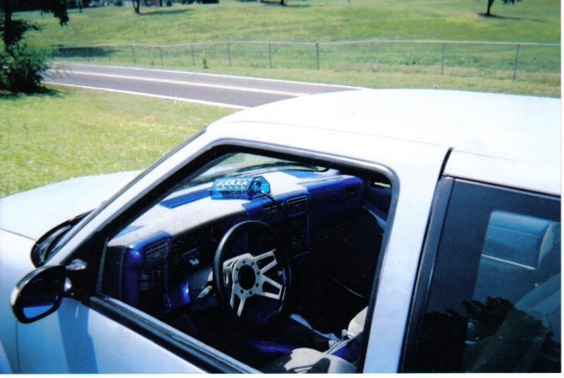 pimpnlows 1997 Chevy S-10 photo