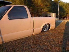 xl jasons 1995 Chevy S-10 photo thumbnail