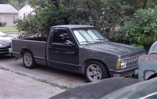 kcmo93s10s 1993 Chevy S-10 photo thumbnail