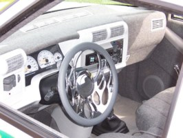 speedbuster24s 1996 Chevy S-10 photo thumbnail