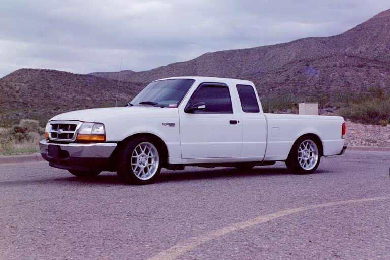 d14marquiss 1999 Ford Ranger photo