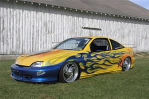 acrobosss 1998 Chevy Cavalier photo thumbnail