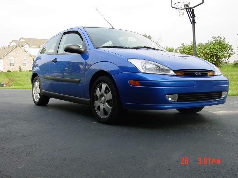 EcKo2k1Exs 2002 Ford Focus photo