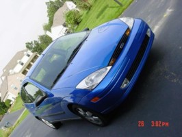 EcKo2k1Exs 2002 Ford Focus photo thumbnail