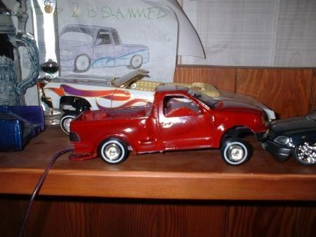 """thehummers 1999 Scale-Models """"Toys"""" photo"""