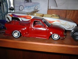 """thehummers 1999 Scale-Models """"Toys"""" photo thumbnail"""