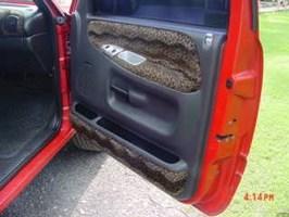 Danielles 1999 Dodge Ram photo thumbnail