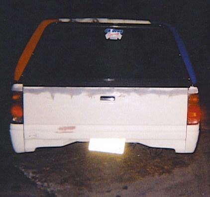 1twztdwagons 1993 Toyota Pickup photo