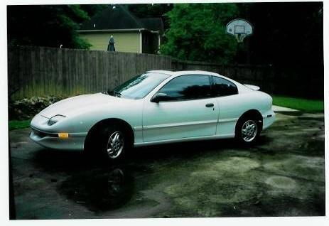 jbody71s 1998 Pontiac Sunfire photo