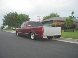 sparkitorparkit222s 1996 Chevy S-10 photo thumbnail